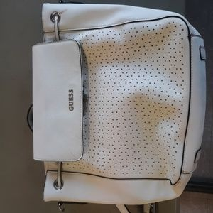 Gorgeous Guess backpack